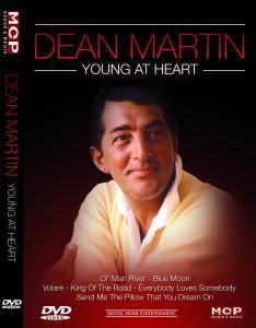 Young At Heart, Dean Martin