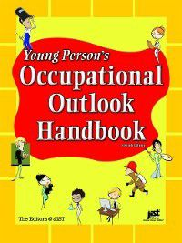 Young Person's Occupational Outlook Handbook, JIST Editors