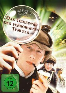 Young Sherlock Holmes - Das Geheimnis des verborgenen Tempels, Diverse Interpreten