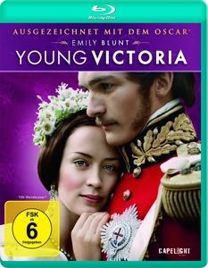 Young Victoria, Jean-Marc Vallee