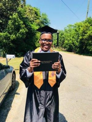 Young With A Purpose, Mario O'Farrill-Walker