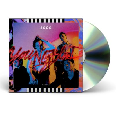 Youngblood (Deluxe Edition), 5 Seconds Of Summer