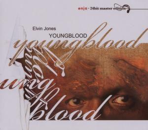 Youngblood-Enja24bit, Elvin Jones