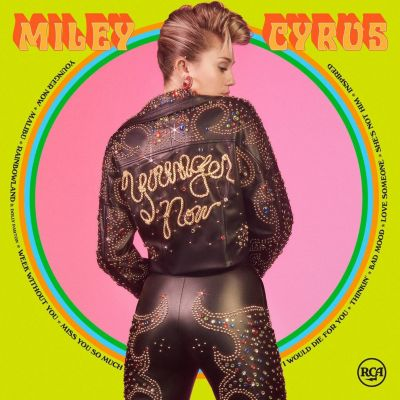 Younger Now, Miley Cyrus