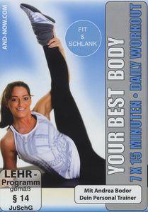 Best body pilates