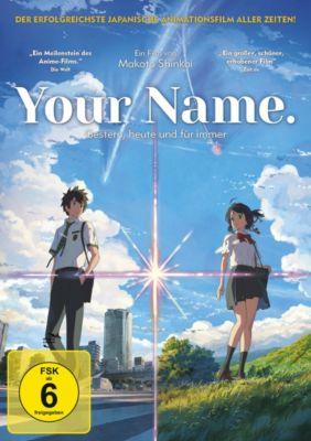 Your Name. - Gestern, heute und für immer, Diverse Interpreten