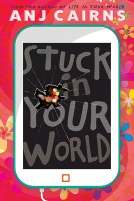 Your World: Stuck in Your World, Anj Cairns