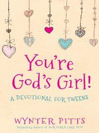 You're God's Girl!, Wynter Pitts