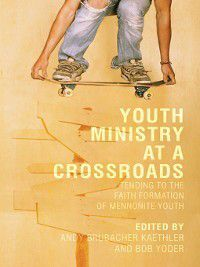 Youth Ministry at a Crossroads
