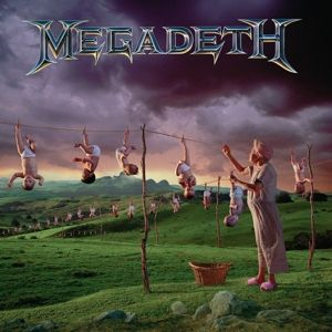 Youthanasia (Remastered Edition), Megadeth