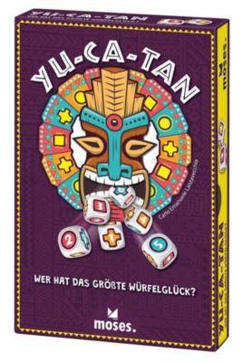 Yu-ca-tan (Spiel), Carlo E. Lanzavecchia