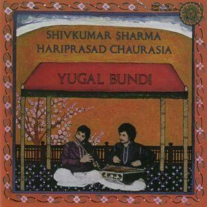 Yugal Bundi/Santoor+Flöte, Shivkumar Sharma, Hariprasad Chaurasia