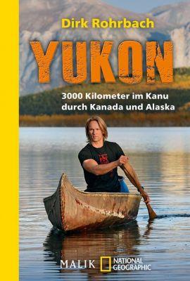 Yukon, Dirk Rohrbach