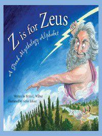 Z is for Zeus, Helen L. Wilbur