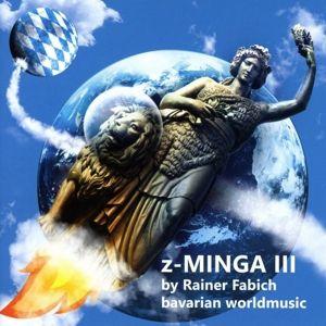 Z-Minga Iii, Rainer Fabich