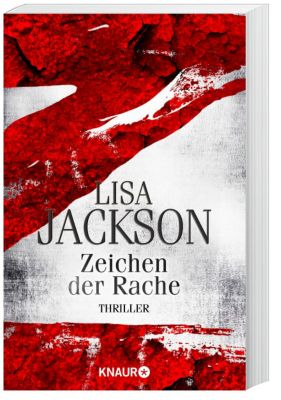 Z Zeichen der Rache, Lisa Jackson