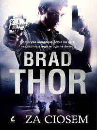 Za ciosem, Brad Thor