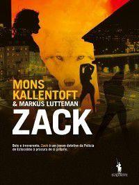 Zack, David;Kalentoft, Mons Lagercrantz