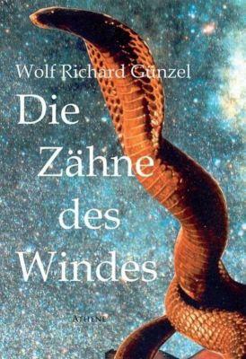 Zähne des Windes - Wolf Richard Günzel pdf epub