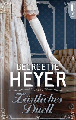 Zärtliches Duell, Georgette Heyer