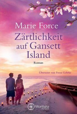 Zärtlichkeit auf Gansett Island - Marie Force  