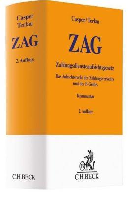 ZAG, Zahlungsdiensteaufsichtsgesetz, Kommentar