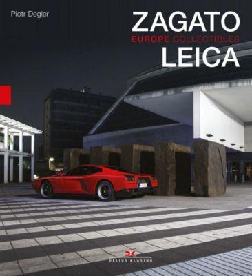 Zagato - Leica, Piotr Degler