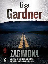 Zaginiona, Lisa Gardner