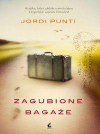 Zagubione bagaże, Jordi Punti