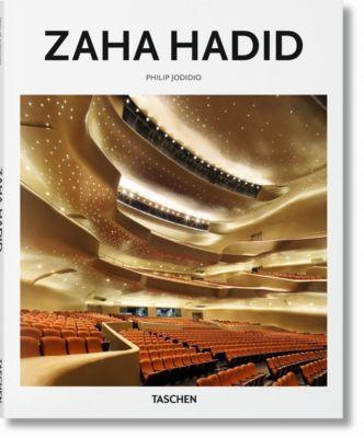 Zaha Hadid, Philip Jodidio