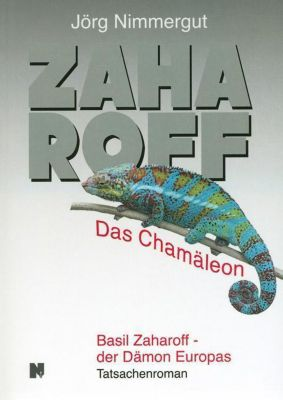 Zaharoff - Das Chamäleon