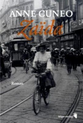 Zaïda - Anne Cuneo |