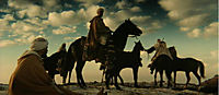 Zaina - Königin der Pferde - Produktdetailbild 8