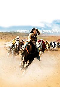 Zaina - Königin der Pferde - Produktdetailbild 2