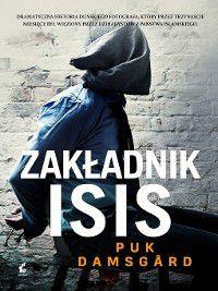 Zakładnik ISIS, Puk Damsgård