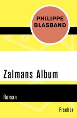 Zalmans Album, Philippe Blasband