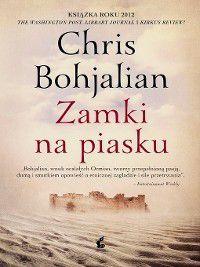 Zamki na piasku, Chris Bohjalian