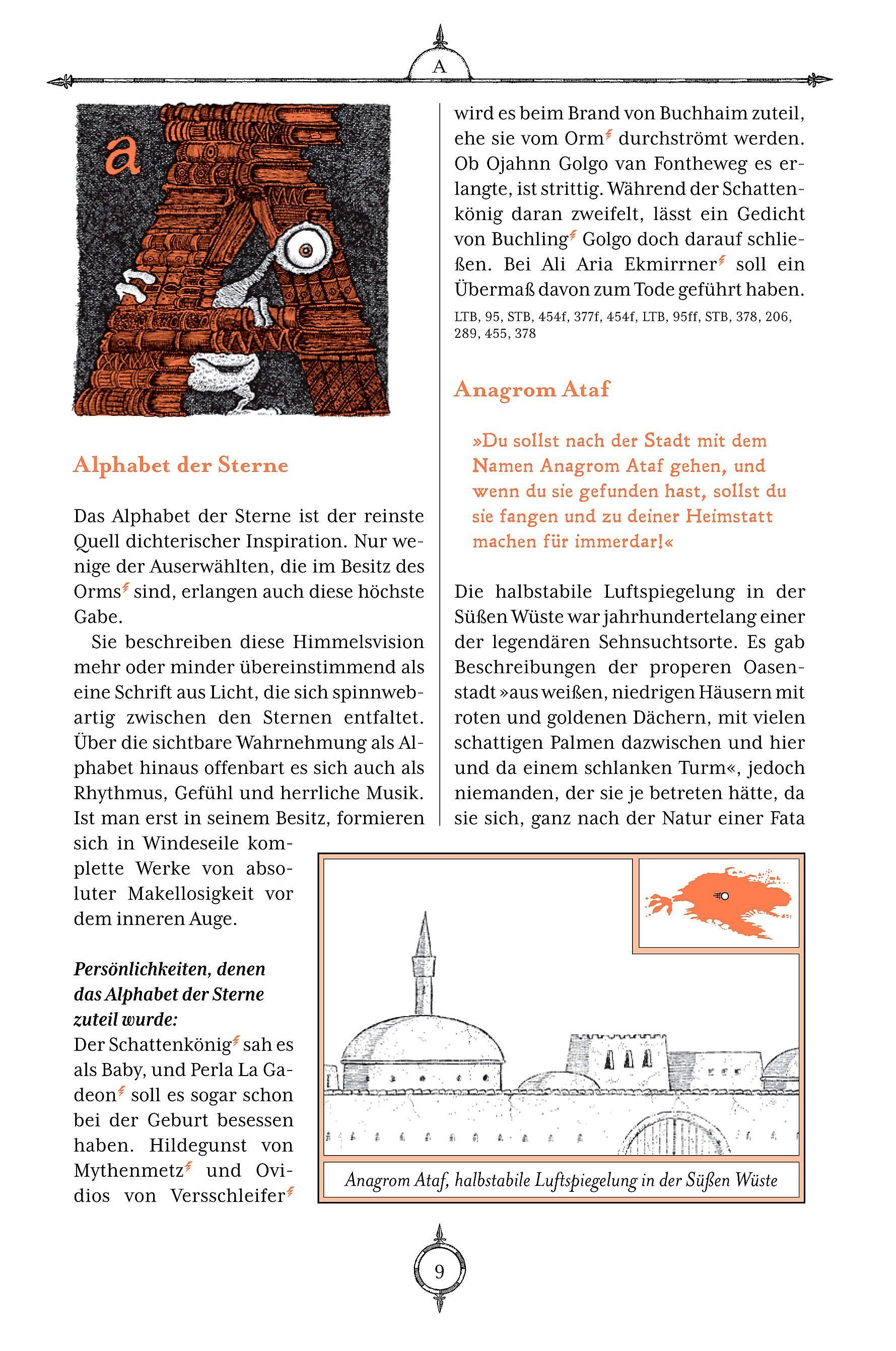 Zamonien Buch Von Walter Moers Jetzt Bei Weltbildde Bestellen