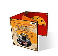 Zamonien, 4 Audio-CDs - Produktdetailbild 2