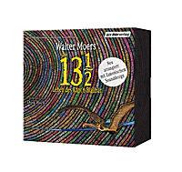Zamonien Band 1: Die 13 1/2 Leben des Käpt n Blaubär (16 Audio-CDs) - Produktdetailbild 1