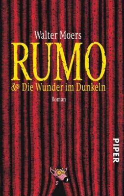 Zamonien Band 3: Rumo & Die Wunder im Dunkeln, Walter Moers