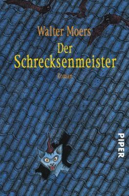 Zamonien Band 5: Der Schrecksenmeister, Walter Moers