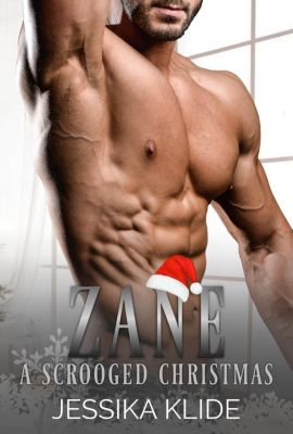 Zane, A Scrooged Christmas, Jessika Klide