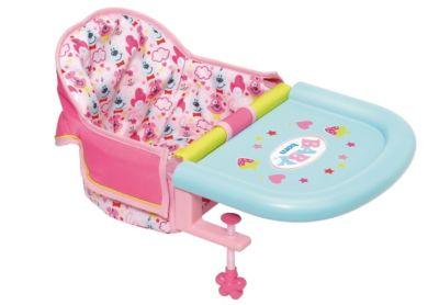 Puppen & Zubehör Zapf BABY born® Bath Handtuch mit Kapuze und Schwamm