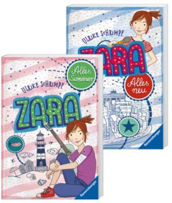 Zara 2er Package, Ulrike Schrimpf
