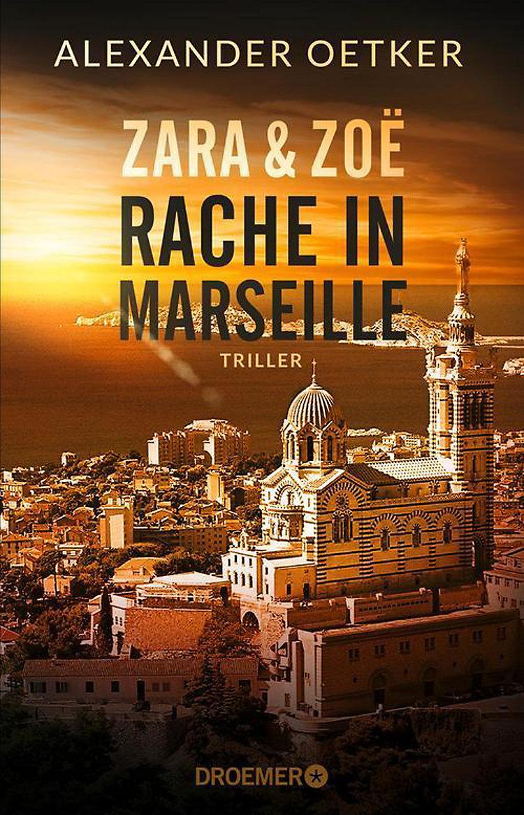 Zara Und Zoë Rache In Marseille Ebook Jetzt Bei Weltbild De