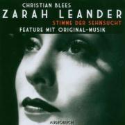 Zarah Leander, 1 Audio-CD, Christian Blees