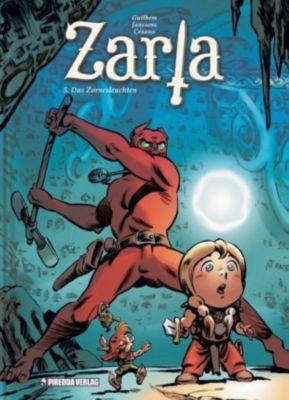 Zarla - Das Zornesleuchten