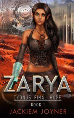 Zarya, Jackiem Joyner