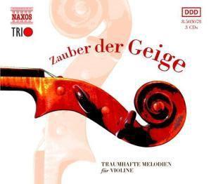 Zauber Der Geige, Takako Nishizaki